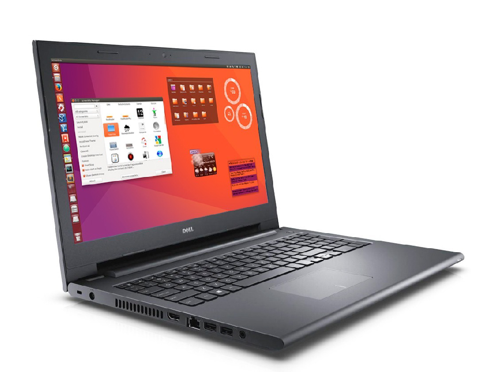 Laptop DELL Inspiron 14 3000